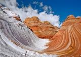 Contrast of Colors Utah USA