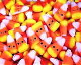 #Cute Candy Corn