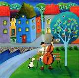 Cello Concert - Iwona Lifsches