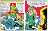 Loki and The Enchantress
