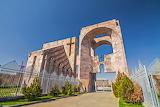 Holy Etchmiadzin Monastery, Azerbaijan