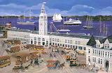 Port of San Francisco - Carol Dyer
