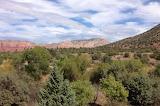 Arizona 05 North Red Rock