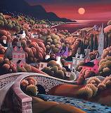 Morning Glow - George Callaghan