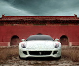 2009 Ferrari 599 GTB Fiorano China Limited Edition