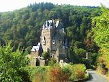 Eltz castle,Germany