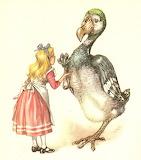 Alice and Dodo, Libico Maraja