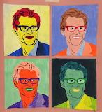 Andy Warhol-Jim Carrey