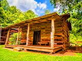 Cabin, S Carolina