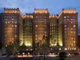 Hotels - The Skirvin Hotel