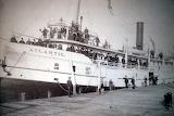 Ship Atlantic - Easy