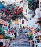Taormina, Sicilië italië