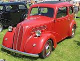 Ford Popular 1953