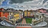 Lavagna, Italy