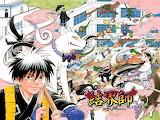 Kekkaishi 5