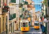 Tram, Portugal