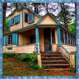Woodland Home