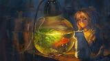Goldfish Fish