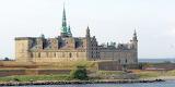 Helsingør Denmark Kronborg Castle