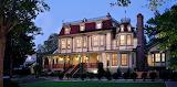 Cliffside Inn Newport Rhode Island USA