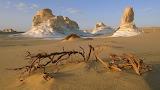 Désert - Egypte