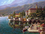 Robert Pejman-painting