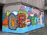Krefeld Graffiti