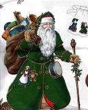 Pare Nadal - Santa