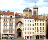 Église Notre Dame Saint-Vincent Lyon Fr