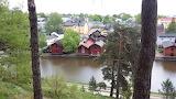 Porvoo, Last Look, Finland