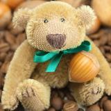 Cuddly bear!