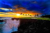 Waikoloa big island hawaii volcanic exotic hd-wallpaper-1613533