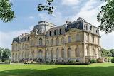 Chateau d'Epinay Champlatreux - France