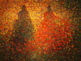 Walking in Her Shadow - Marcio Diaz