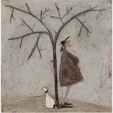 ^ Thinking Time by Sam Toft