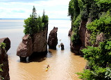 Bay of Fundy, Canada