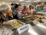 Acton Council of Aging Indian Lunch