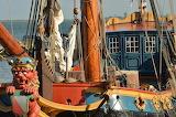 Boat ship sailing boat vessel