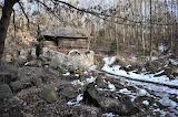 Ukraine - mill