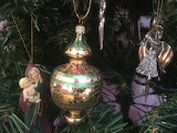 Christmas tree 2019 crystal angel