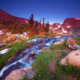 Mountain Stream...