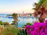 island Rab - Croatia