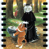 The Nanny Cat