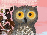 Wow Said The Owl - Tim Hopgood