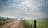 Holmes County Ohio by Bruce Burkhardt