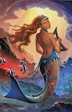 The Sea Queen's Harp, credit: stardriv(Da)