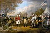 Then; Historic Battle At Saratoga 1777