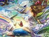 Sky Fairy Queen