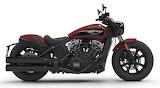 Indian Motorcycle Bobber
