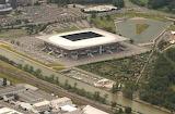 8 Volkswagen Arena (VfL Wolfsburg) 2